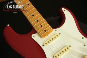 Fender AV 1956 DR 002