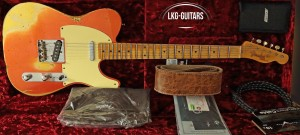 Fender CS Tele MC HR 013