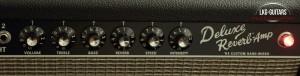 Fender Deluxe 1964 HW002