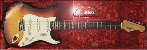 Maybach Strat 3TS009