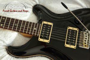 PRS CE 22 1994 black 012