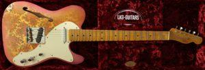 Fender Thinline Tele 005
