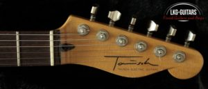 Tausch Electric Guitars 004