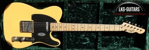 Maybach Teleman Butterscotch 005